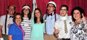 Events Caring, Loving, Giving Concert featuring the Spazmatics